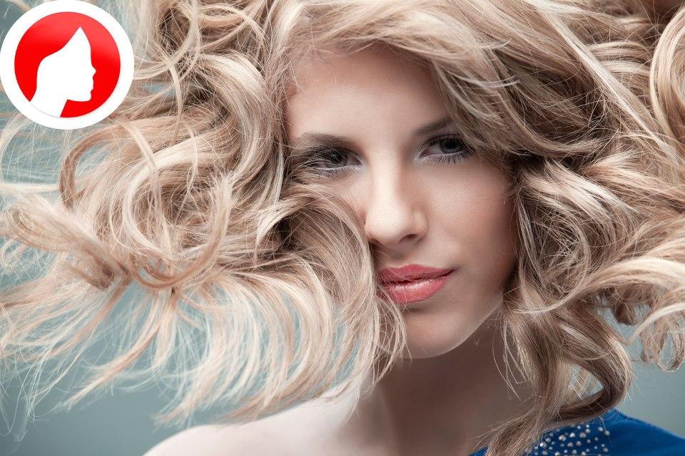 Вся красота в ваших волосах